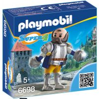 Playmobil - Super 4 Gardian regal