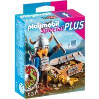 Playmobil - Viking cu comoara