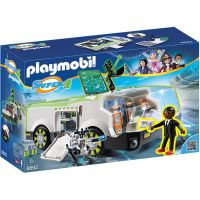 Playmobil - Vehiculul cameleon