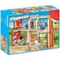 Playmobil - Spital de copii echipat