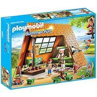 Playmobil - Zona de camping