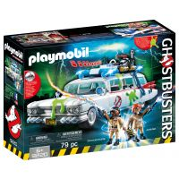 Playmobil - Vehicul ecto-1 ghostbuster