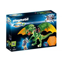 Playmobil - Super 4 - Dragon