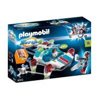 Playmobil - Super 4 - Agentul gene