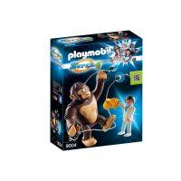 Playmobil - Super 4 - Uriasul gonk