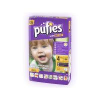 Pufies - Scutece numarul 4 Maxi 64 buc
