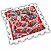 Stamp - Puzzle de podea Cars
