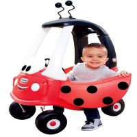 Little Tikes - Masinuta LadyBird Coupe