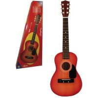 Reig Musicals - Chitara lemn 75 cm