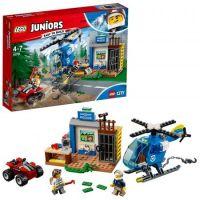 Lego Juniors Urmarire pe munte L10751