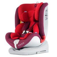 Apramo - Scaun auto rotativ All Stage 0-36kg Chilli Red