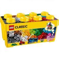 Lego Classic Cutie medie de constructie creativa L10696