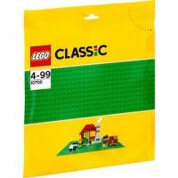 Lego Classic Placa de baza verde L10700