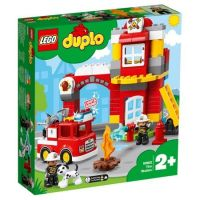 Lego Duplo Statie de pompieri L10903