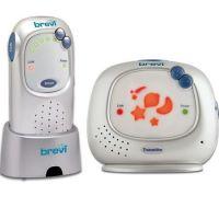 Brevi Interfon digital cu lumina de veghe 381