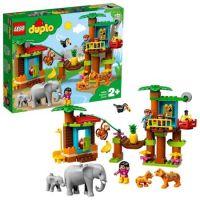Lego Duplo Insula tropicala L10906