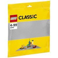 Lego Classic Placa de baza gri L10701