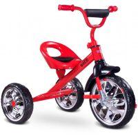 Caretero - Tricicleta Toyz York Red