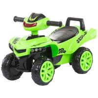 Masinuta Chipolino ATV green