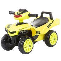 Masinuta Chipolino ATV yellow