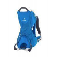 LittleLife - Rucsac pentru transport copii Aventurer S2 Albastru