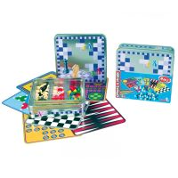 Set jocuri Simba Games & More 8 in 1