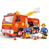 Masinuta de pompieri Simba Fireman Sam Jupiter