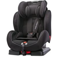 Caretero - Scaun auto Angelo 9-36 Kg Black