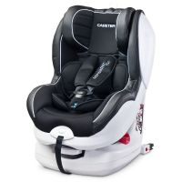 Caretero - Scaun auto Defender Plus Isofix Black