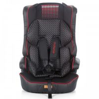 Chipolino - Scaun auto Domino 9-36 kg Red Black
