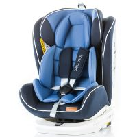 Scaun auto Chipolino Tourneo 0-36 kg blue cu sistem Isofix