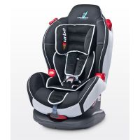 Caretero - Scaun auto Sport Turbo Black