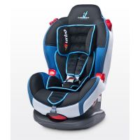 Caretero - Scaun auto Sport Turbo Navy