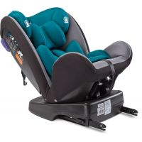 Caretero Scaun auto 0-36 Kg Rear-facing 360 Isofix Mokki Mint