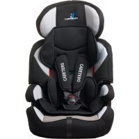 Caretero scaun auto Falcon Black 9-36 Kg