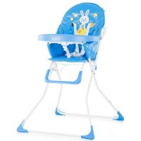 Scaun de masa Chipolino Teddy blue