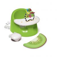 Booster 2 in 1  Prince Lionheart Flex Plus Kiwi Green Play
