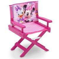 Delta Children - Scaun pentru copii Minnie Mouse Director's Chair