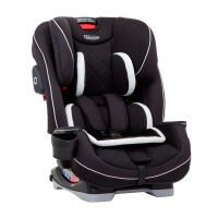 Scaun auto 0-36kg SlimFit LX Graco Midnight Black