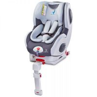 Caretero - Scaun auto 0-18 kg Champion Grey