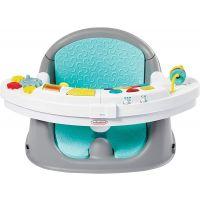 Scaunel Infantino 3 in 1 cu muzica si lumini Discovery Seat Booster