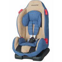 Coccolle - Scaunul auto 9-25 kg Faro Albastru
