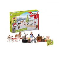 Schleich Calendar Advent Farm World 2019