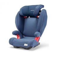 Recaro - Scaun auto 15-36kg Monza Nova 2 Seatfix Prime Sky blue