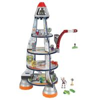 Kid Kraft - Set de joaca Rocket Ship