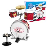Bontempi - Set Tobe Drummer