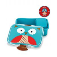 Skip Hop Kit pentru pranz Zoo Bufnita
