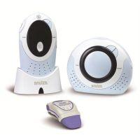 Snuza - Set de monitorizare a bebelusului bi-directional Duo
