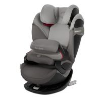 Cybex - Scaun auto 9-36 kg Pallas S-Fix Soho Grey