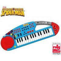 Reig Musicales - Orga cu microfon Spiderman